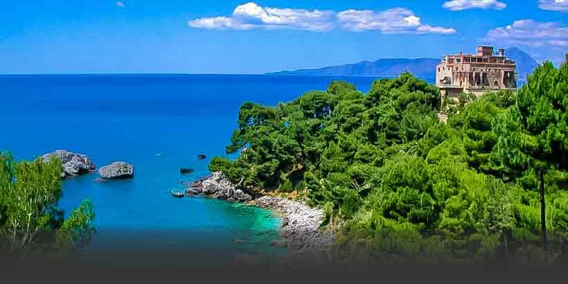 Купить квартиру в Греции недорого у моря: иснтрукция