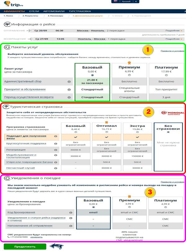 Цены на авиабилеты во владивосток из москвы